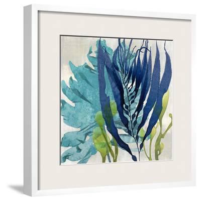 Sea Nature II-Melonie Miller-Framed Giclee Print