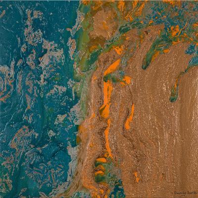 Sea of Gratitude-Lis Dawning Scott-Art Print