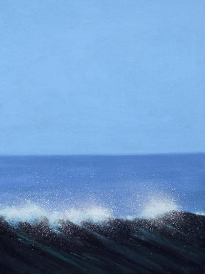 Sea Picture IV, 2008-Alan Byrne-Giclee Print