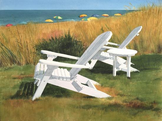 Sea Serenade-Linda Roberts-Art Print