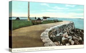 Sea Side Park, Bridgeport, Connecticut