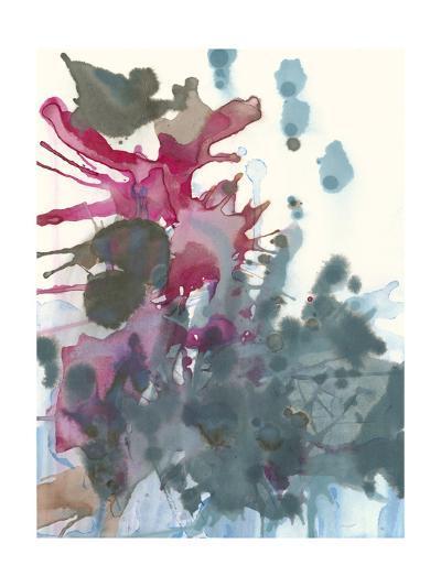 Sea Splotch-Jodi Fuchs-Art Print