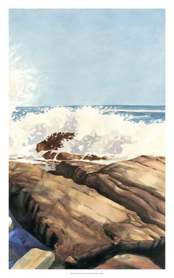 Sea Spray II-Dianne Miller-Art Print