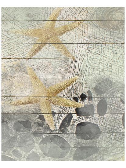 Sea Stars-Irena Orlov-Art Print