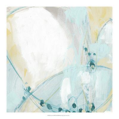 Sea Story III-June Erica Vess-Giclee Print