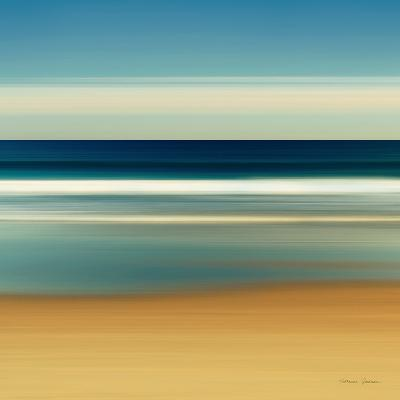 Sea Stripes II-Katherine Gendreau-Premium Giclee Print