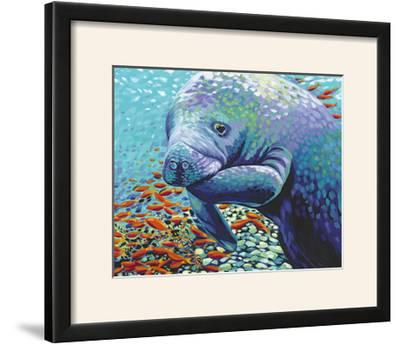 Sea Sweetheart II-Carolee Vitaletti-Framed Photographic Print