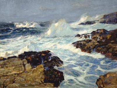 Sea Tang-William Ritschel-Art Print
