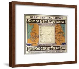 Sea to Sea Express