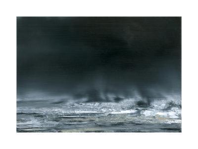 Sea View I-Sharon Gordon-Premium Giclee Print