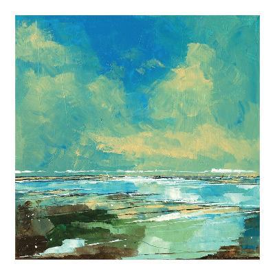 Sea View II-Stuart Roy-Art Print