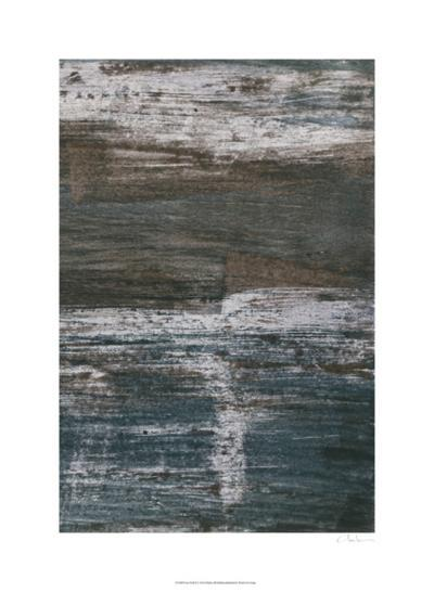 Sea Wall II-Charles McMullen-Limited Edition
