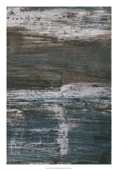 Sea Wall II-Charles McMullen-Premium Giclee Print