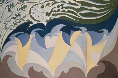 Sea-Balla Giacomo-Giclee Print
