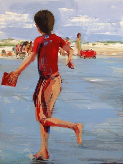 Seablum, 2006-08-Daniel Clarke-Giclee Print