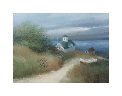 Seacliff-Albert Swayhoover-Art Print