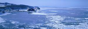 Seacoast Hokkaido Japan