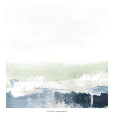 Seafoam Horizon I-June Erica Vess-Giclee Print