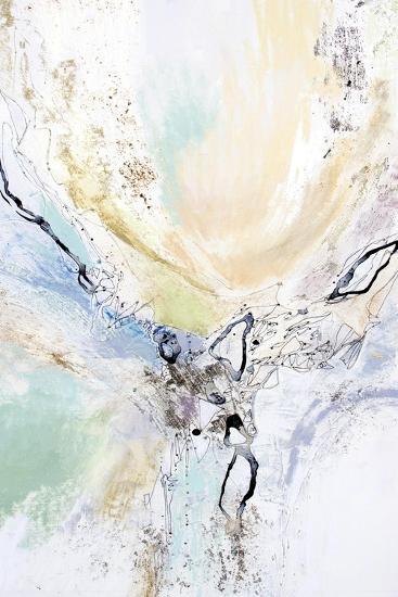 Seafoam Neutral I-Jennifer Gardner-Art Print
