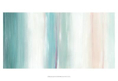 Seafoam Spectrum I-June Vess-Art Print