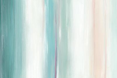 Seafoam Spectrum I-June Vess-Art Print
