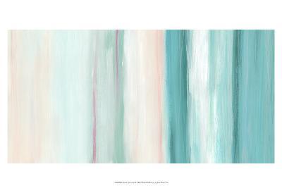 Seafoam Spectrum II-June Vess-Art Print