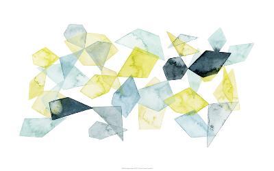 Seaglass Abstract II-Grace Popp-Art Print