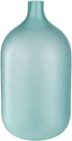 Seaglass Vase Tall Home Accessories By Art