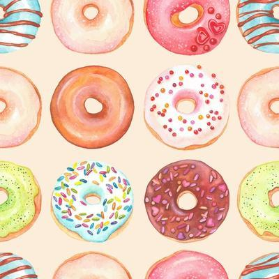 https://imgc.artprintimages.com/img/print/seamless-background-of-watercolor-colorful-donuts-glazed_u-l-q135hax0.jpg?p=0