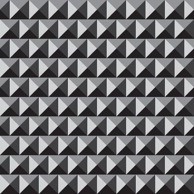 Seamless Pattern-Shonkar-Art Print