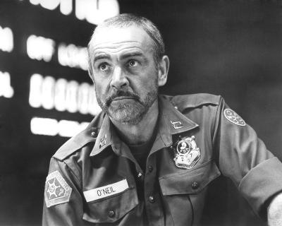 Sean Connery, Outland (1981)--Photo