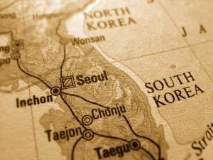 Seoul by sean gladwell