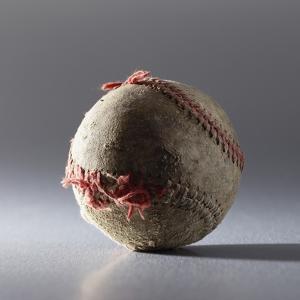Baseball by Sean Justice