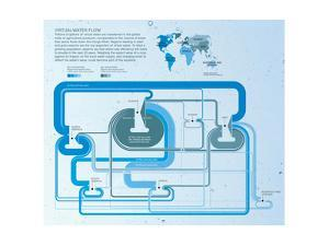 Global Trade of Water for Agricultural Products by Sean Mcnaughton
