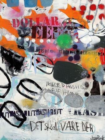 Discs by Sean Punk
