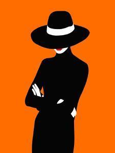 Lady No. 1 by Sean Salvadori