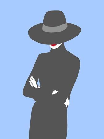 Lady No. 2