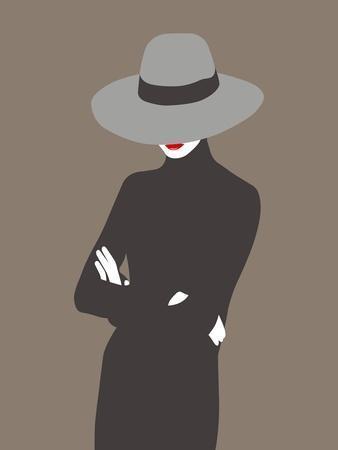 Lady No. 4
