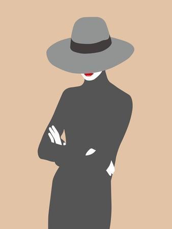 Lady No. 5