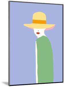 Lady No. 6 by Sean Salvadori