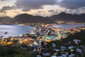 Philipsburg, Sint Maarten by SeanPavonePhoto