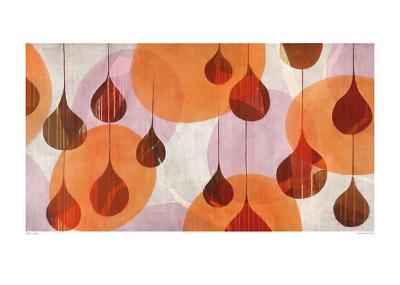 Search for Rain II-Sarah Leslie-Art Print