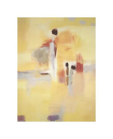 Search-Nancy Ortenstone-Giclee Print
