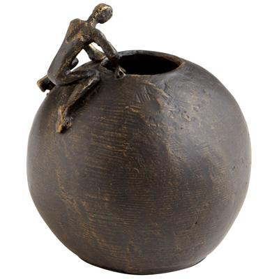 Searching Sculpture - Small