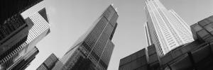 Sears Tower, Chicago, Illinois, USA
