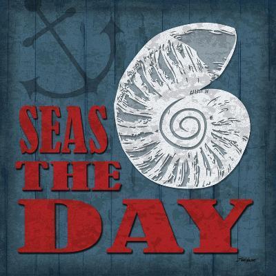 Seas the Day-Todd Williams-Art Print