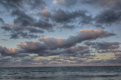 Seascape 1-Rob Lang-Photographic Print