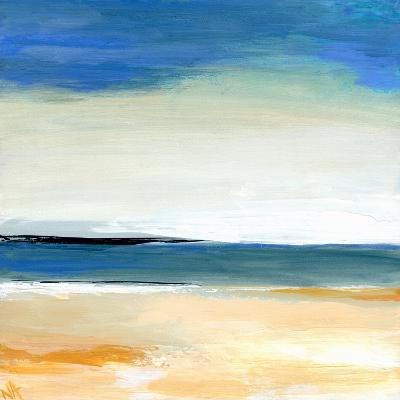 Seascape 2-Niki Arden-Art Print
