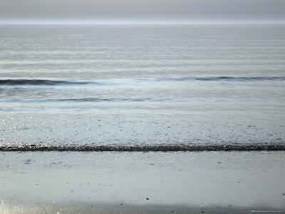 Seascape at Sunset, Romo, Denmark-Brimberg & Coulson-Photographic Print