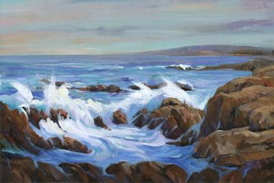 Seascape Faraway I-Tim O'toole-Art Print